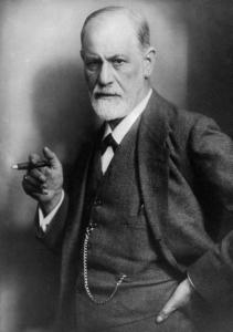 הפסיכולוג, המשורר וההזיה – בעקבות זיגמונד פרויד